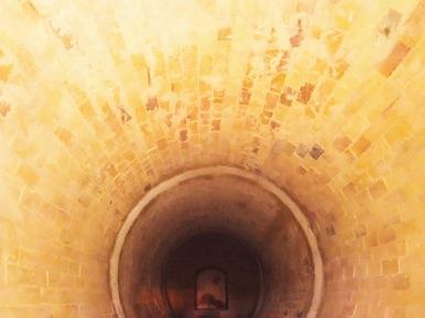 Pasang Refractory Pintu Boiler & Dinding Incinerator
