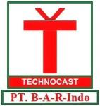 Jual Gunning Castable Tahan Api-Technocast Gunning Castable