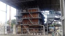 Refractory Castable & Batu Tahan Api Chain Grade Boiler