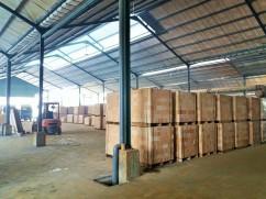 Pabrik Bata Api Sk & Castable Tahan Api