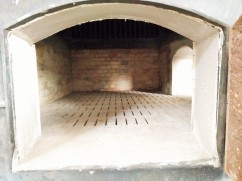 Pasang Roster Brick Sarangan Abu & Fire Brick Ruang Bakar Boiler