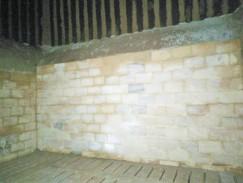 Installation Refractory Bata Api & Castable Boiler Furnace