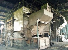 Servis Fire Brick & Castable Refractories Chain Grade Boiler