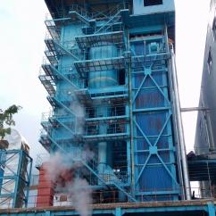 Servis Bata Api & Castable Power Plant Boiler