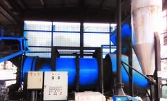 Pasang Bata Api & Castable Refractories Incinerator