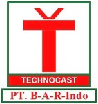 Pabrik Gunning Castable GNC 60T-Technocast GNC 60T