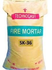 Semen Mortar SK36/Fire Mortar SK36