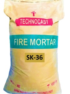 Semen Mortar SK36