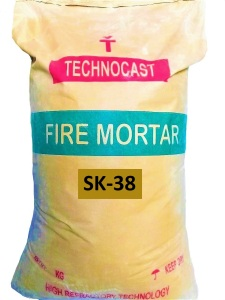 Semen Mortar SK38