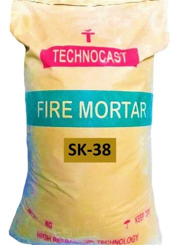 Semen Mortar SK38/Fire Mortar SK38