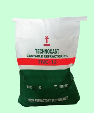 Castable C12-Technocast Castable TNC12