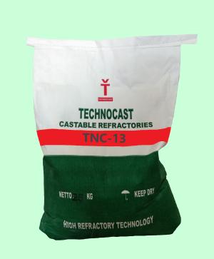 Castable C13-Technocast Castable TNC13